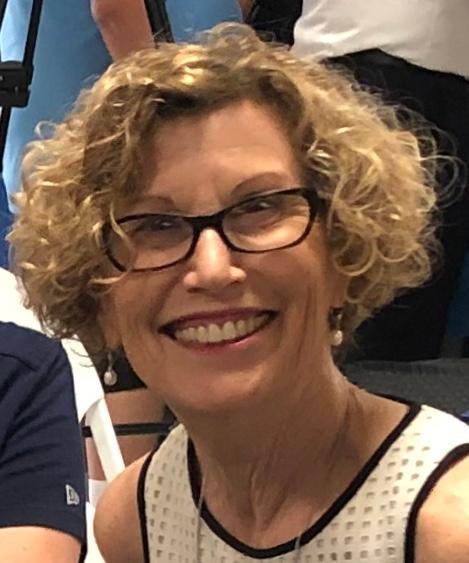 Paula Woodward