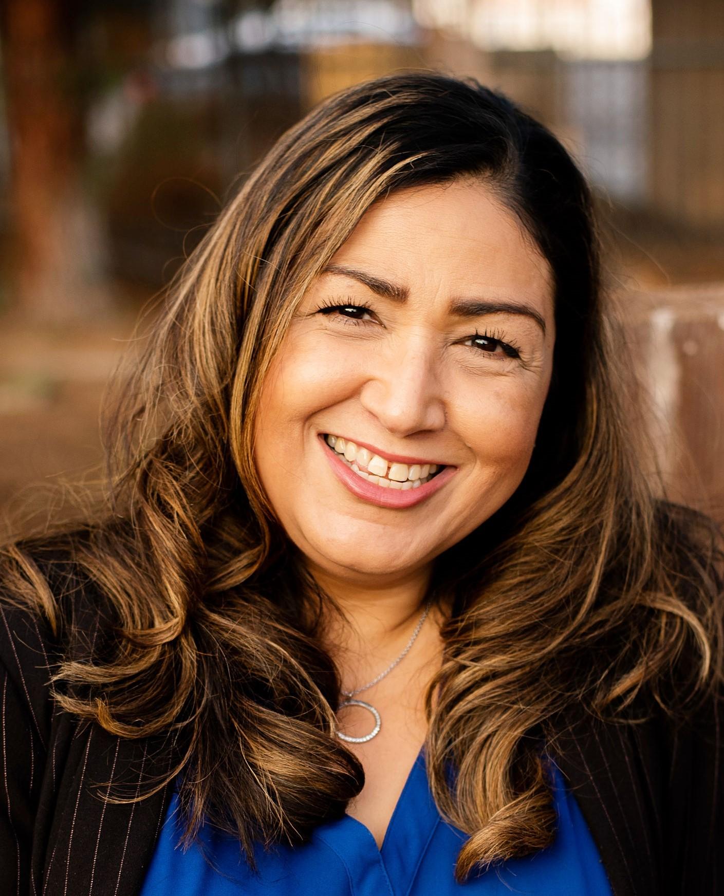 Tracy Lopez